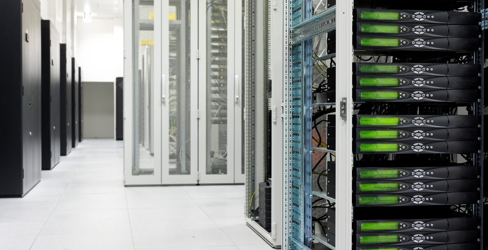 Hébergement internet et maintenance