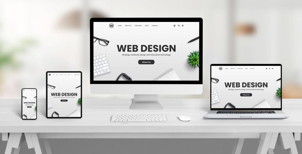 Création de site web à Toulouse