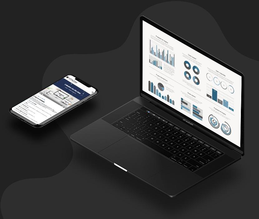 Image slider Site vitacom Toulouse