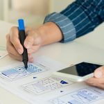 Créer un site internet : l'interface utilisateur (UI) et l'expérience utilisateur (UX)